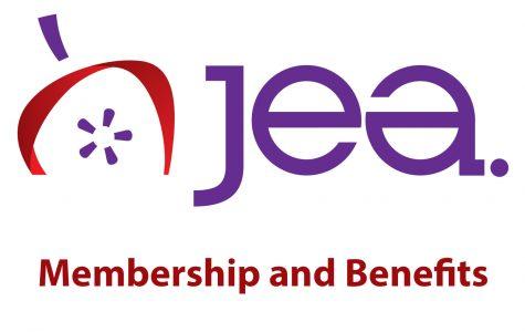 JEA Membership
