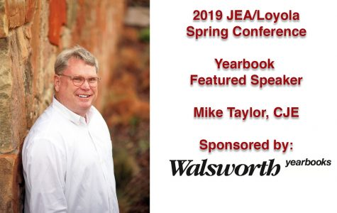 Yearbook Featured Presenter: Mike Taylor, CJE