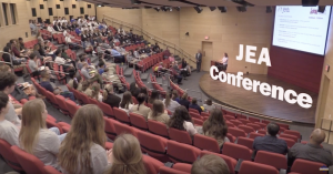 JEA Fall Conference Video by St. Tammany Public Schools Channel 13