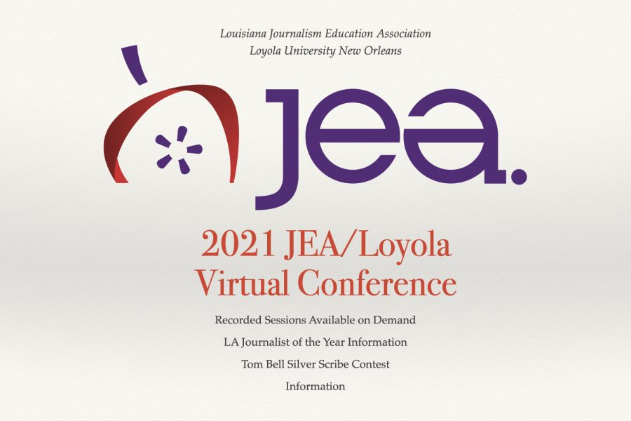 JEA+Louisiana+2021+Virtual+Conference